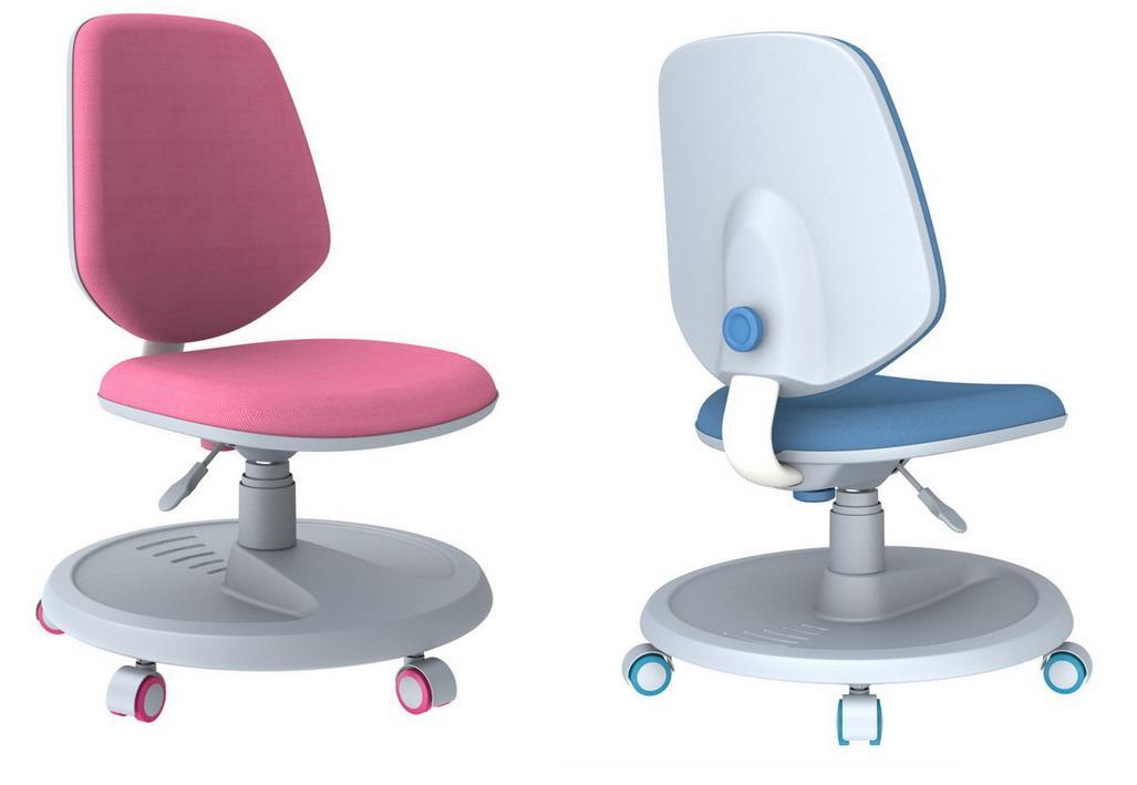 2017 ergonomic children study chair kids chair computer
