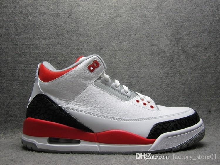 jordan 3 shoes for women