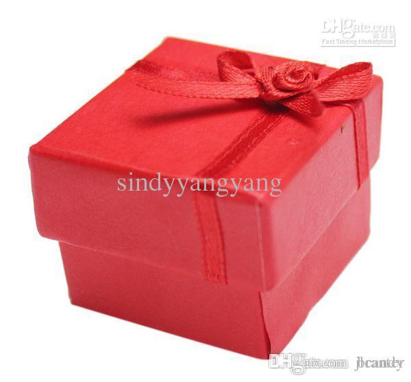 cardboard ring box wedding 1