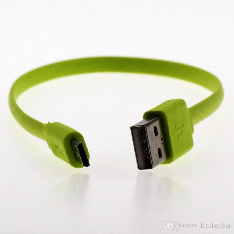 Micro Usb Kabel Flach Großhandel Micro-usb-kabel