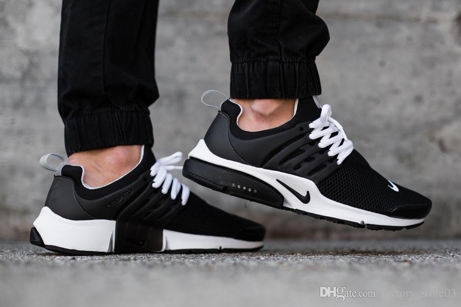 Nike Air Presto Running Review