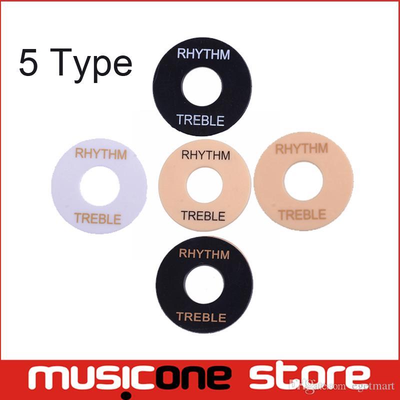 Fantastic 5 Way Switch Tiny Ibanez Pickups Round Ibanez Btb 406 5 Way Switches Young Wiring Gitar OrangeIbanez Dimarzio Guitar Toggle Switch Plate Rhythm Treble Washer Ring White Black ..