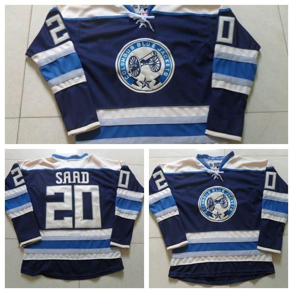 2017 Factory Outlet, Youth Brandon Saad Columbus Blue Jackets ...