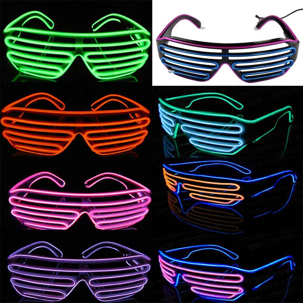 Flashing Glasses Wholesale