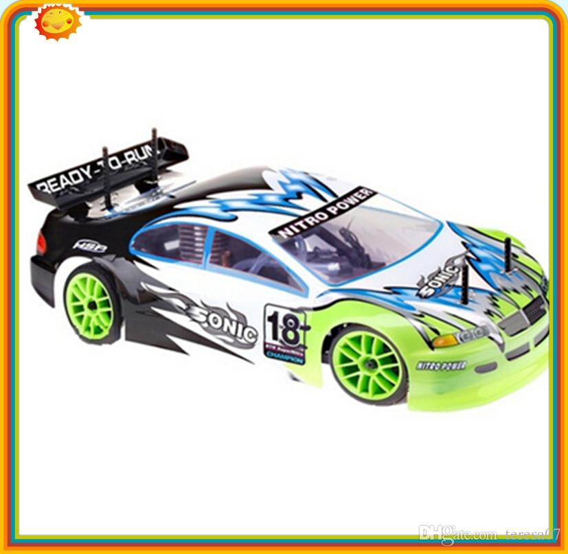 Best Rc Nitro Cars