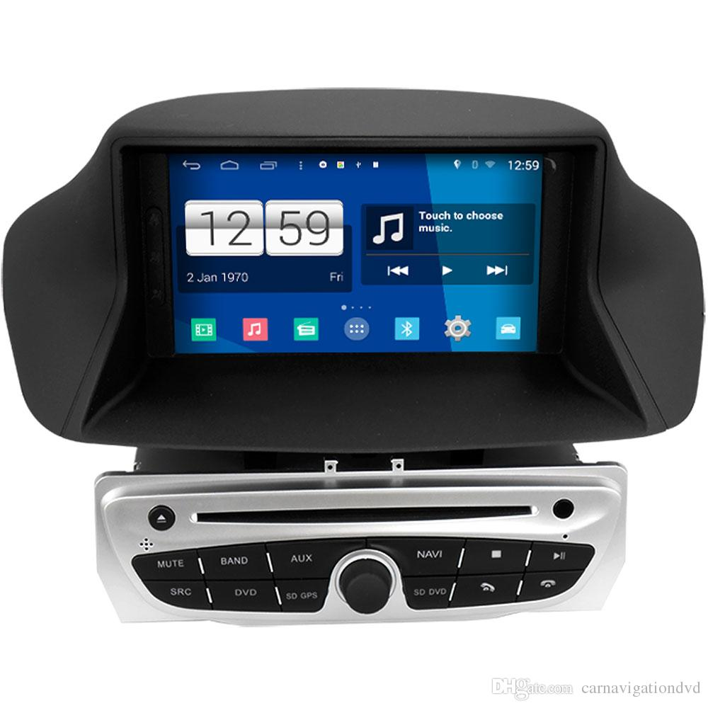 winca s160 android 4 4 system car dvd gps headunit sat nav for renault megane iii 2009 2011 with. Black Bedroom Furniture Sets. Home Design Ideas
