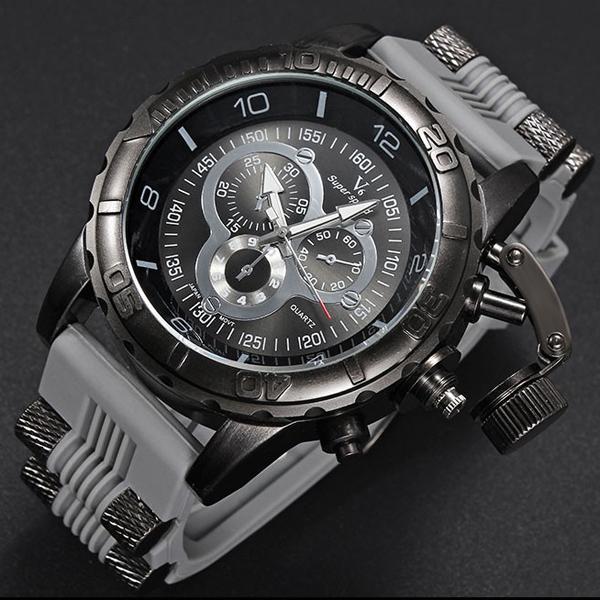 2016 v6 men watch military original big digital analog relogio 2016 v6 men watch military original big digital analog relogio masculinos sports wrist watches
