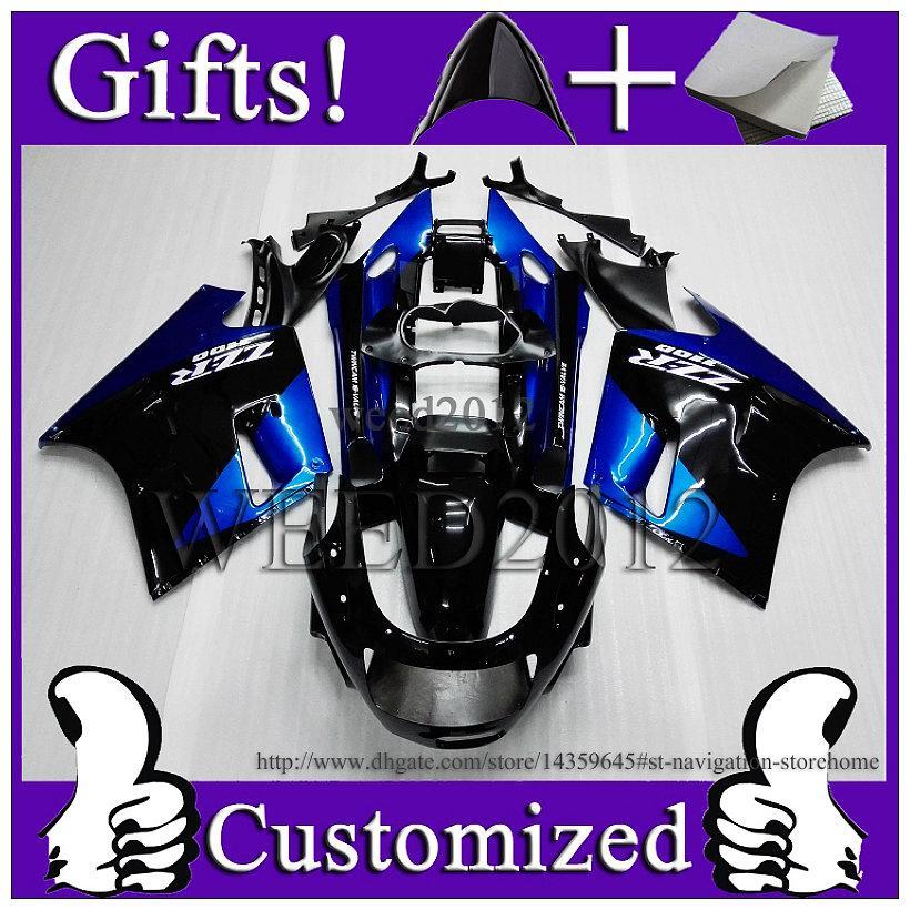 Kawasaki Zzrparts Online