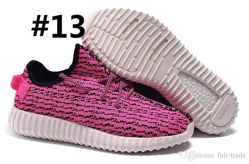 2016 mens shoes kanye west yeezy 350 boost athletic boots