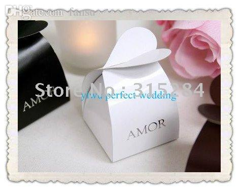 Wedding Gift Boxes Wholesale Singapore : 2017 Wholesale Wedding Candy Box,Favor Box With Heart Closure On Top ...