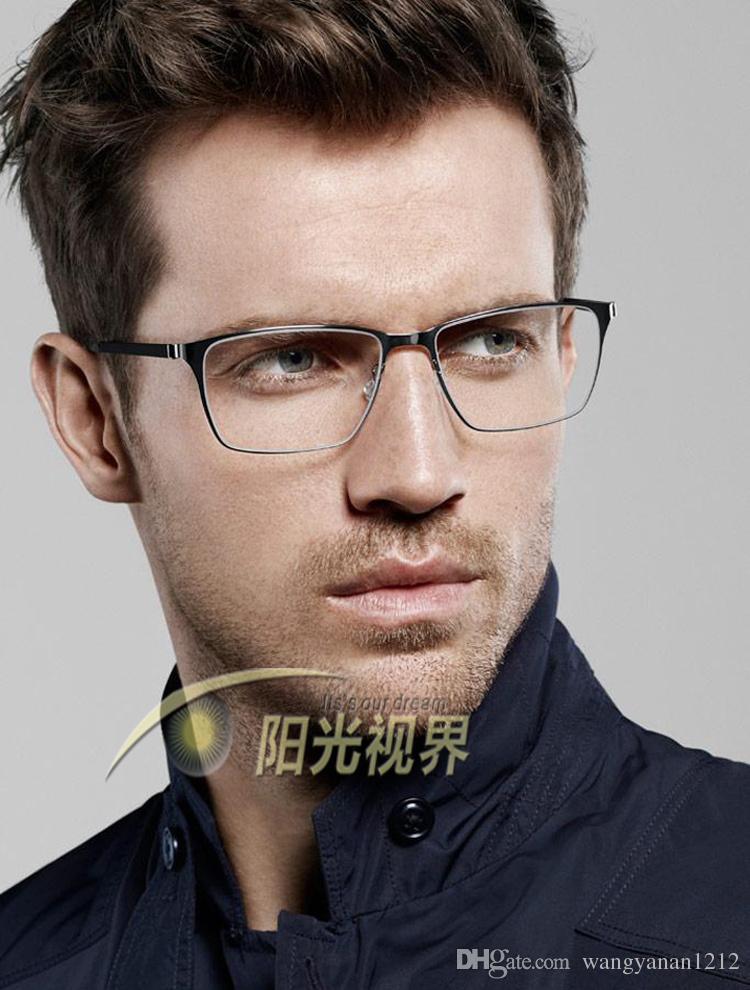 Fashionable Eye Glasses Men