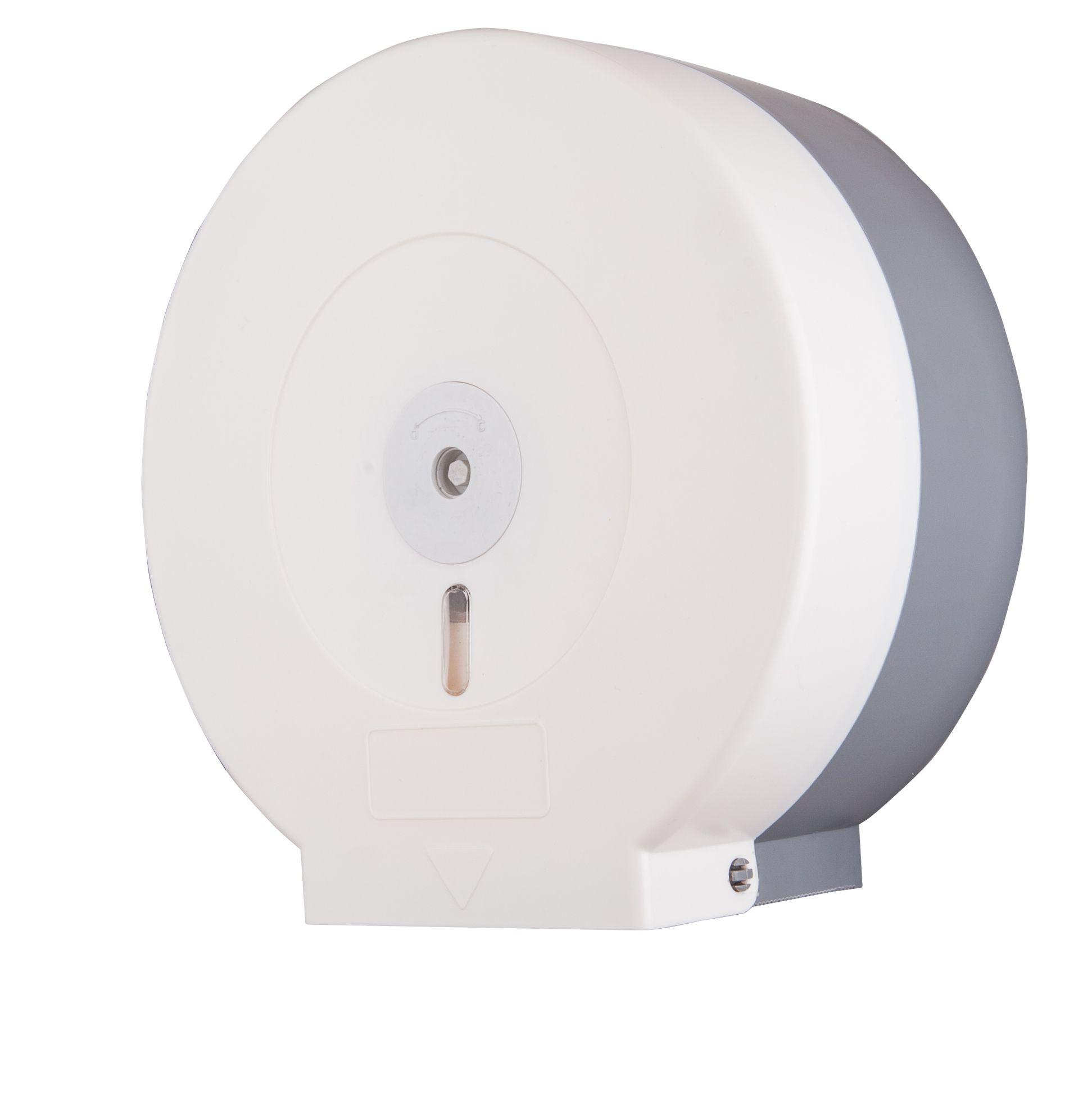 plastic paper holder Buy toilet paper holders products like spare toilet paper holder in white, gatco® recessed toilet paper holder in chrome, taymor® walking dog toilet paper holder.