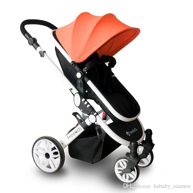 Best Buy 1 Get 5 Free Freekids Bidirectional Four Wheel Baby ...