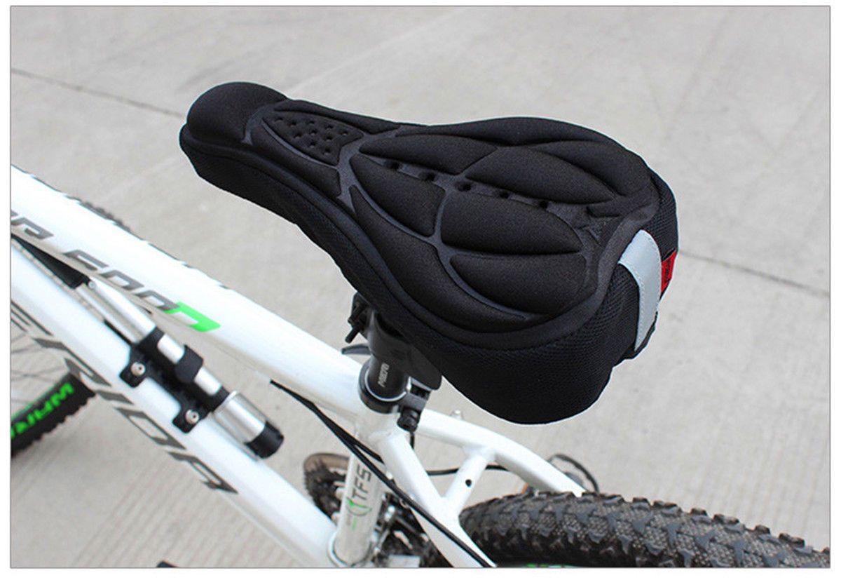 Как на велосипеде сделать мягче седло 151