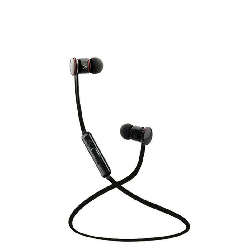 new s600 bluetooth headphones sports wireless headset voice control csr 4 1 apt x bluetooth. Black Bedroom Furniture Sets. Home Design Ideas