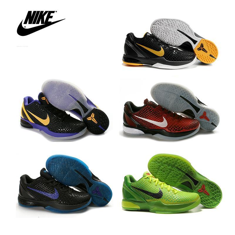 Nike Zoom Kobe chaussures vi