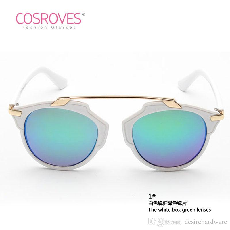 Anti-Glare Dazzle Sunglasses