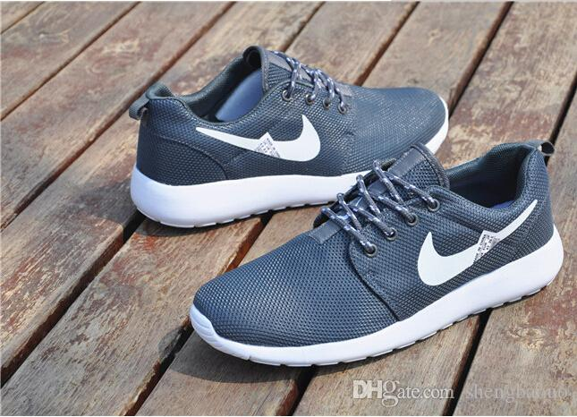 Men Women Running Shoes Dynamic Mesh Cloth Shoes Casual Shoes ...