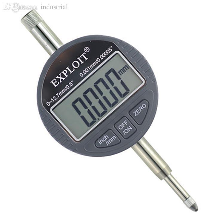 Electronic Indicator Tool : Discount wholesale aluminum electronic digital micrometer