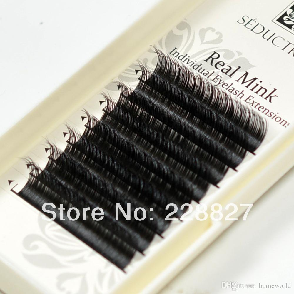 Real Mink Eyelash Extensions Suppliers 11