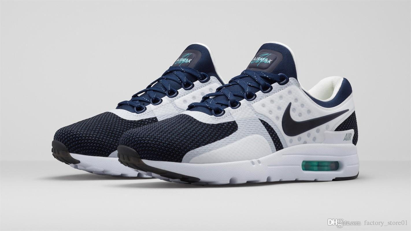 Product Nike Air Max Zero Shoes Mens Womens Running 243916775 Nike Air Max Zero Womens