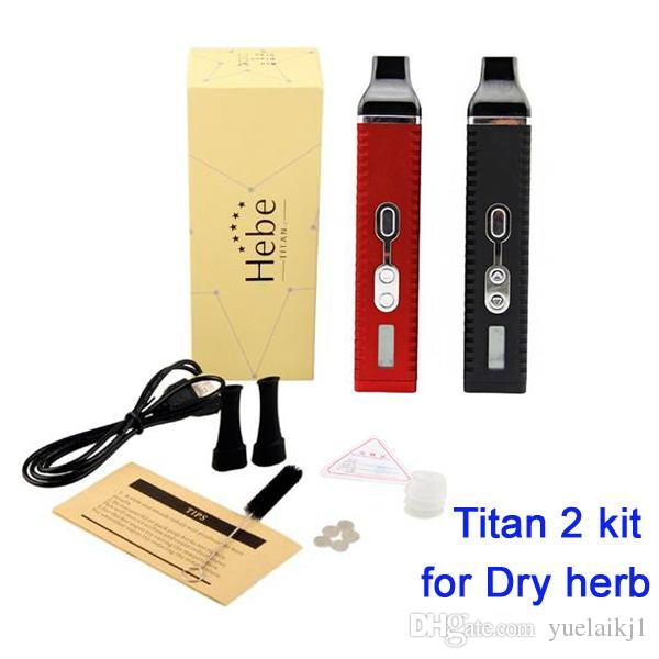 hebe titan 2 how to use