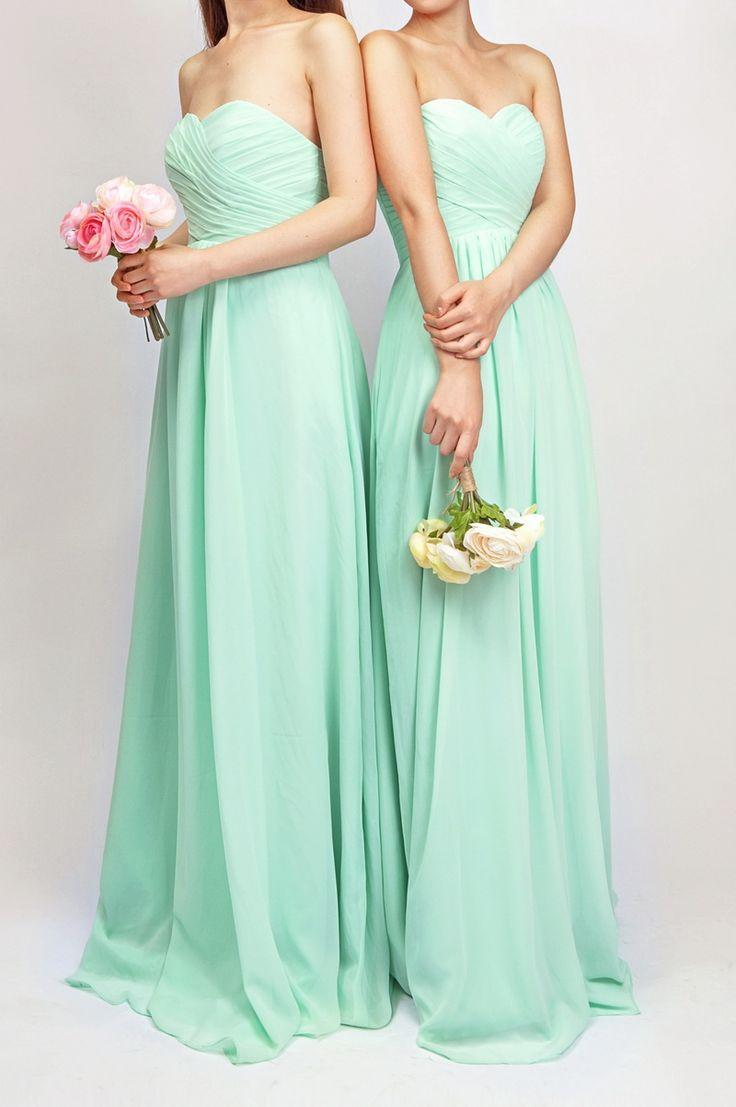 Cheap mint maternity bridesmaid dresses 2015 spring long for Maternity wedding dresses under 100