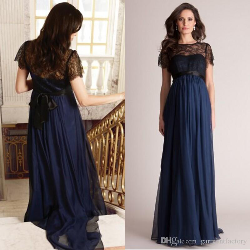 Wholesale Pregnant Evening Dress - Buy Cheap Pregnant Evening ...