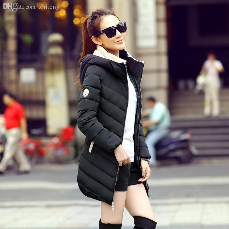 Online Cheap Wholesale Down Parka Womens Winter Jackets And Coats ...