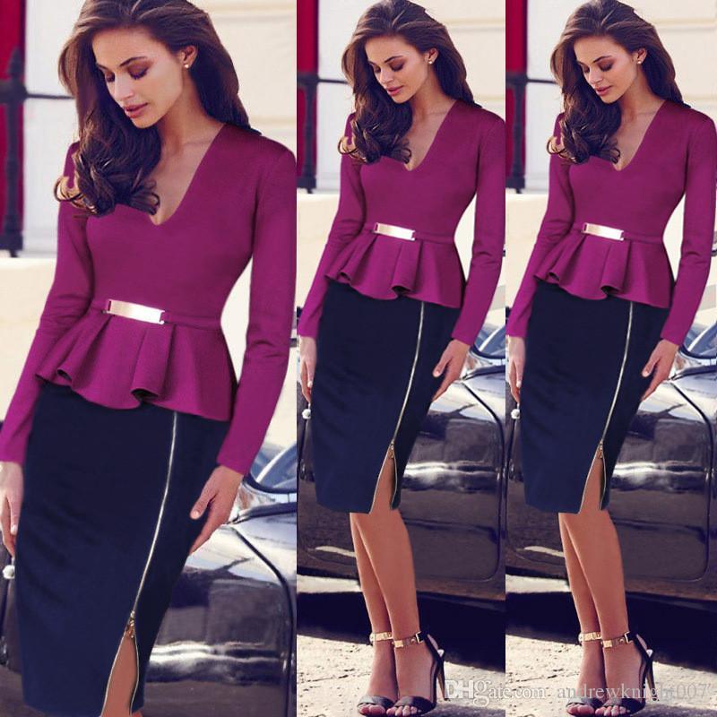 Элегантная Одежда Для Женщин