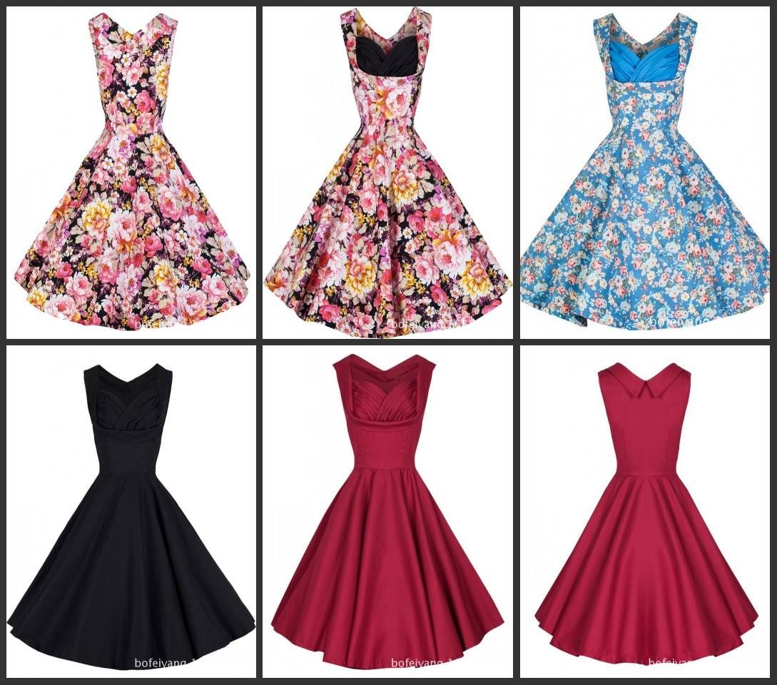 Cheap Vintage Dresses For Women - WWWMMOVS