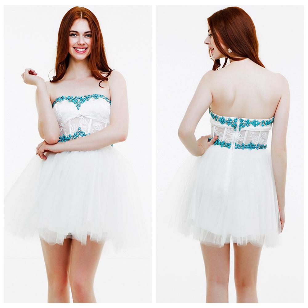 Where Can I Find Graduation Dresses 48