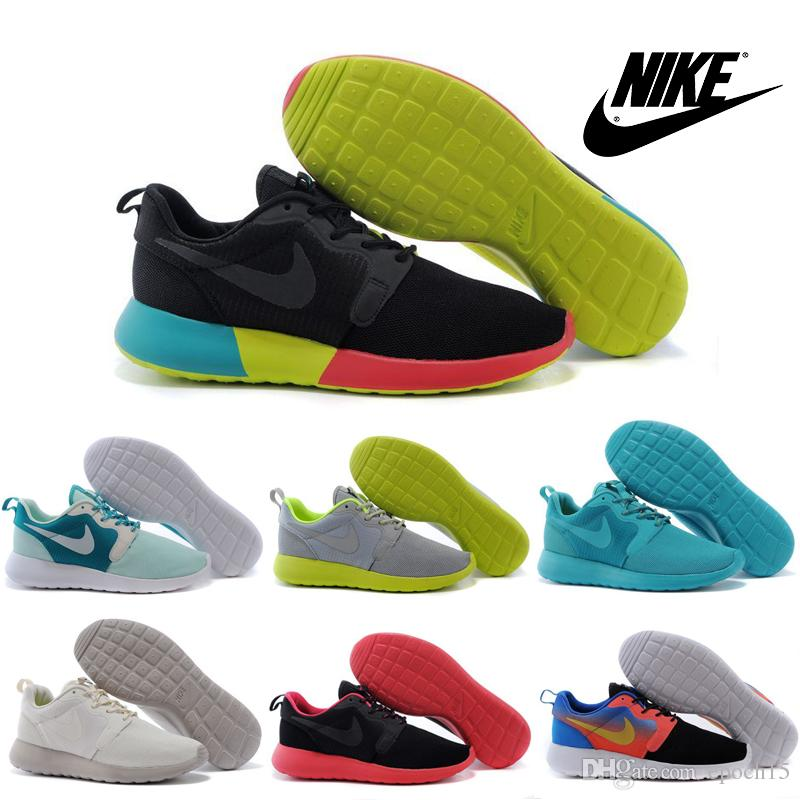 Shoes 2015 Hot London Olympic Womens Running shoes Cheap Best Tennis