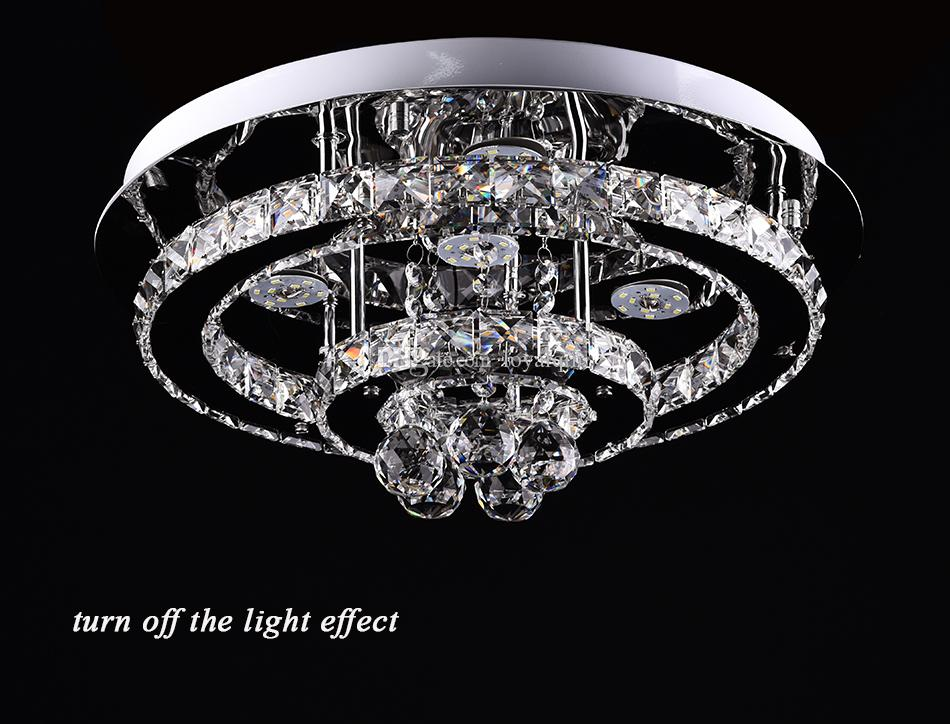 Modern Luxurious Generous Style Brilliant High Power Led