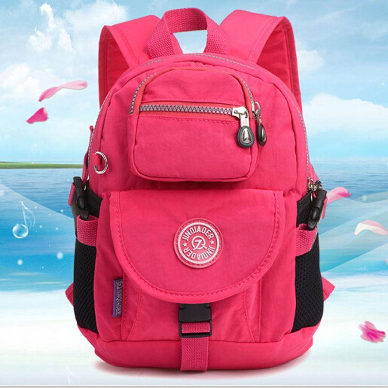 Waterproof Backpacks For Teenage Girls Top Quality Nylon School ...