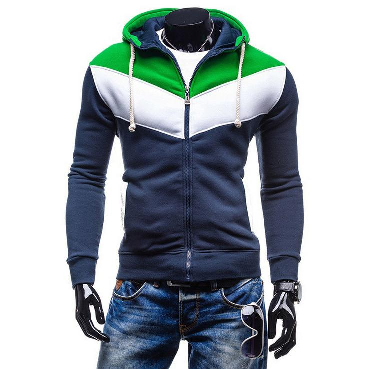 Men Hoodies 2016 New Arrival Sport Suit Hoodies Men Fitness Sport ...