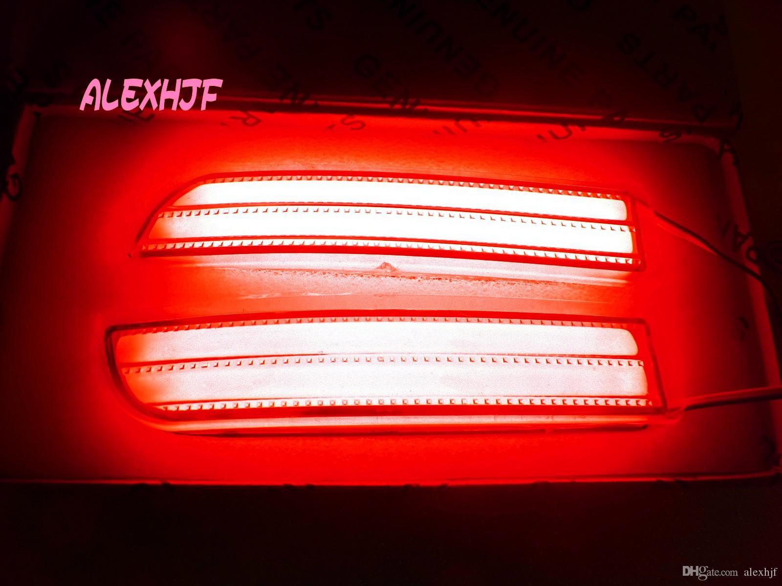 б у стоп сигнал toyota vellfire hybrid #6