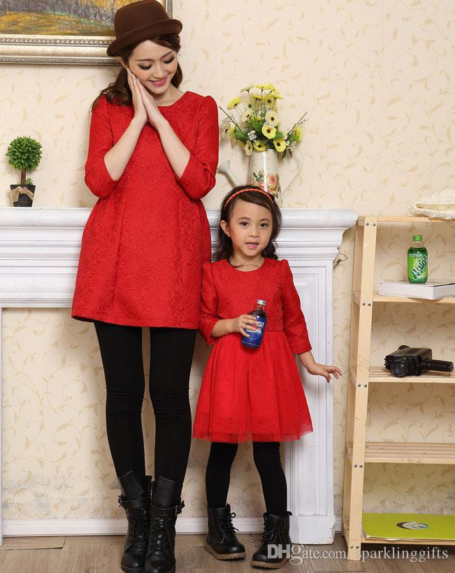 Mother daughter clothes stores
