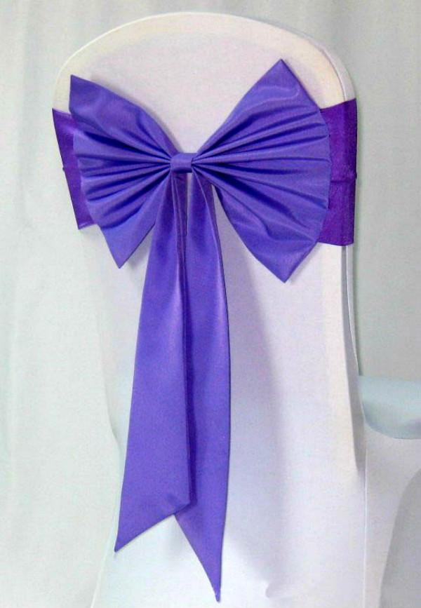Chair Cover Bows simple chair cover bows white bow vintage sashes romantic