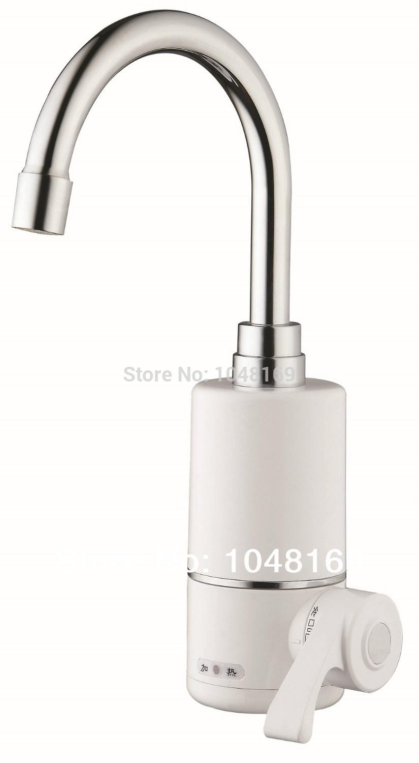 2017 3000w Instant Electric Hot Water Heater Tap Electric Tankless ...