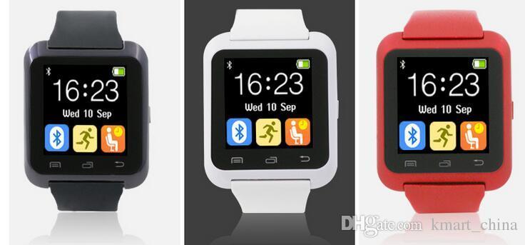 Smart Watches Smartwatch U8 Smart Watch Bluetooth Phone ...