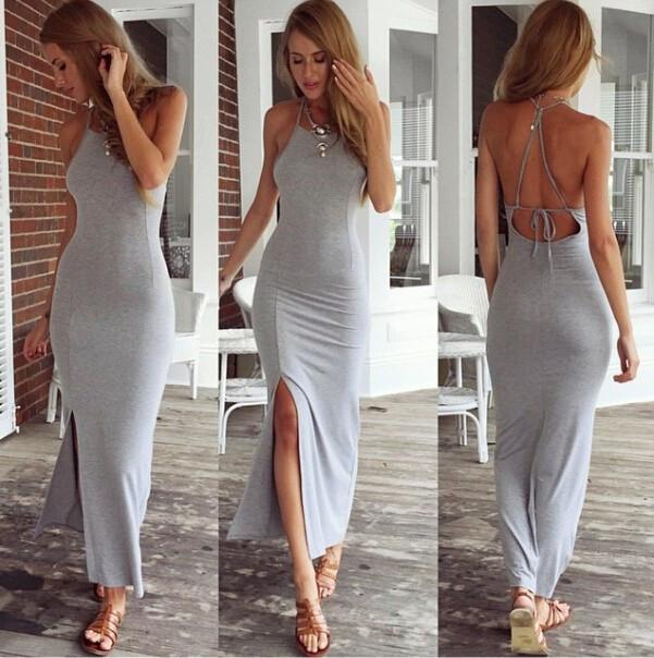 Top 5 maxi dresses dressbarn – Woman art dress