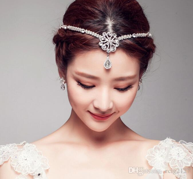 cheap bridal hair accessories discount love hair accessories