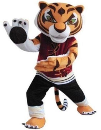 high quality tigresse tiger kung fu panda mascot costume school mascots cheap mascot costumes from goldenavenue0518 17288 dhgatecom
