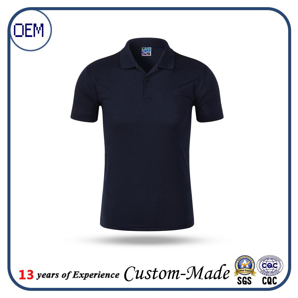 Cheap brandless polo tee shirts wholesale china blank for Custom t shirts under 5 dollars