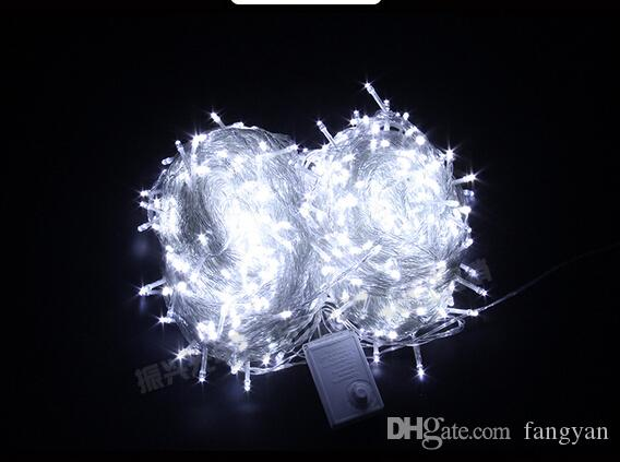 Flashing Lights String Quartet : 100m600led Lights Flashing String Lights Holiday Decorations Waterproof Outdoor Christmas ...