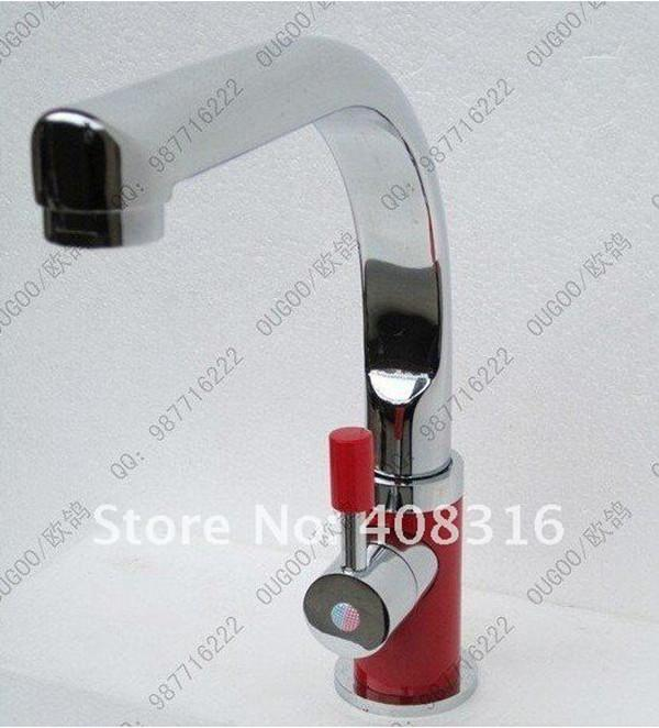 2017 red kitchen faucet copper kitchen faucet of hot and modern red kitchen faucet quicua com