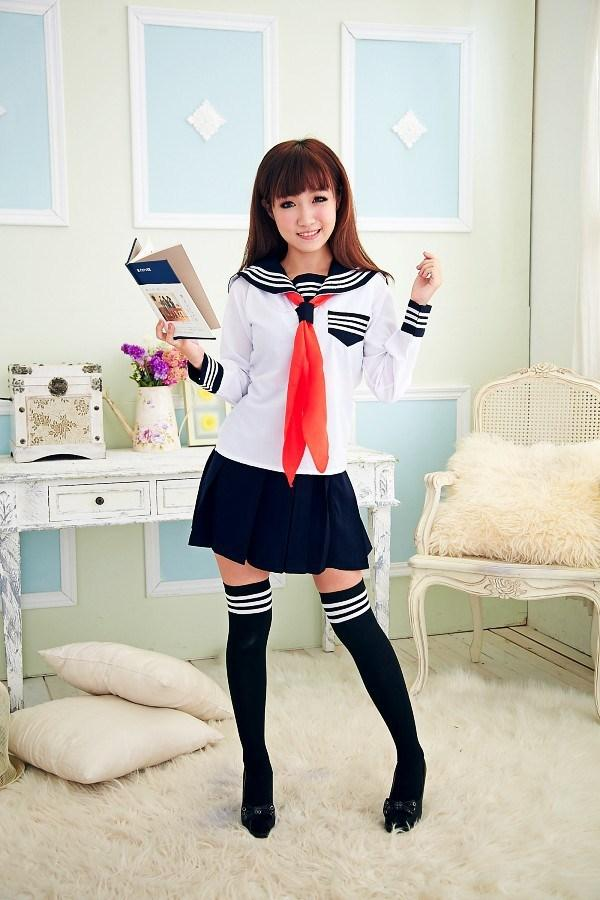 2018 cosplay sexy underwear game student uniforms costumes