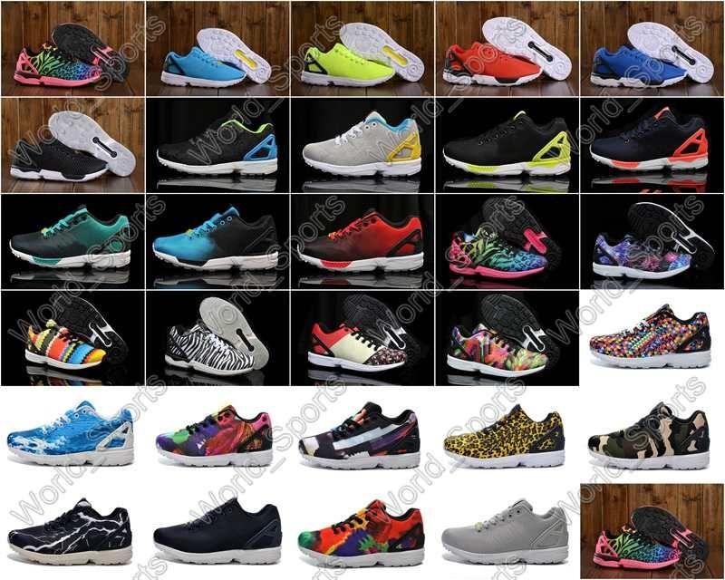 zx flux womens shoes