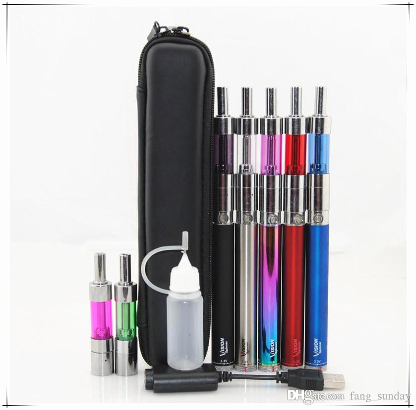 E Cigarette Liquid Facts